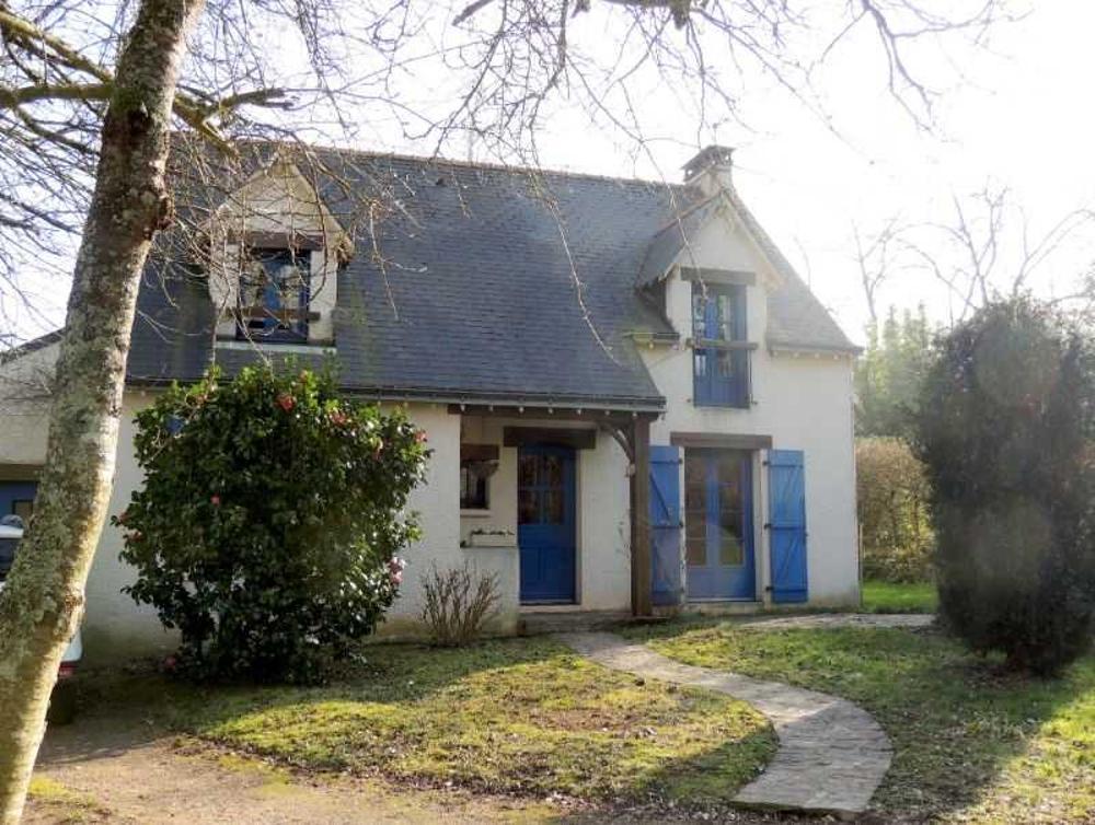 Saint-Nicolas-de-Redon Loire-Atlantique huis foto 3676411