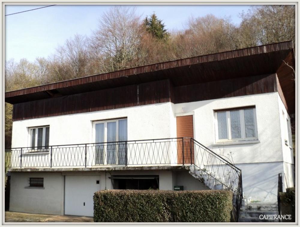 Châtel-sur-Moselle Vosges Haus Bild 3610204