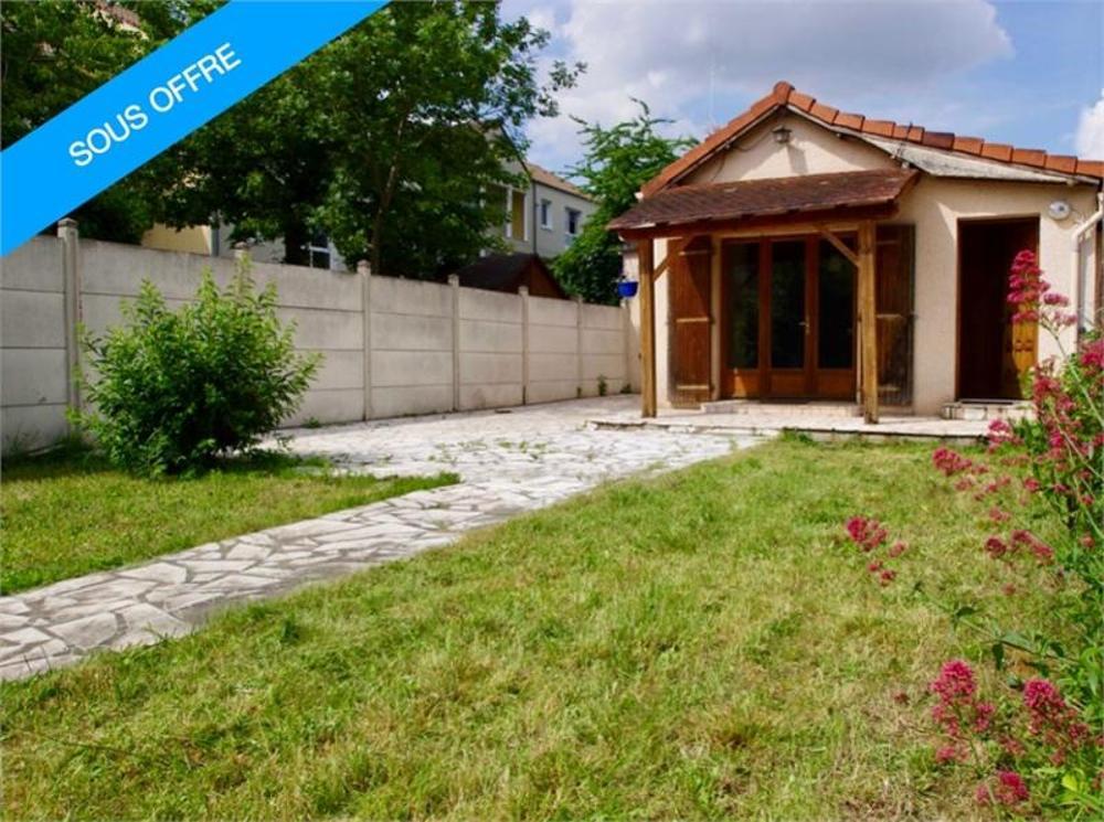 Croissy-sur-Seine Yvelines Haus Bild 3554362