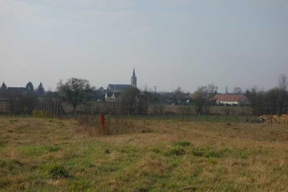 Hommes Indre-et-Loire Grundstück Bild 3673250