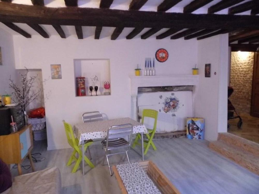 Falaise Calvados Haus Bild 3551486