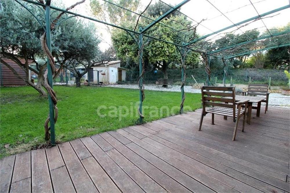 Roquemaure Gard Haus Bild 3556023