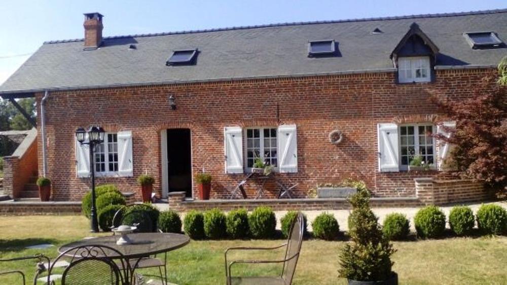 Wimy Aisne Haus Bild 3675180