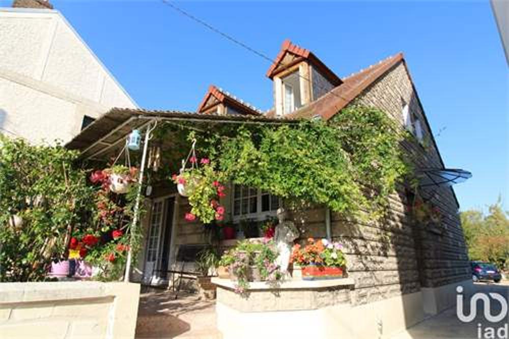 Nogent-sur-Oise Oise Apartment Bild 3623080