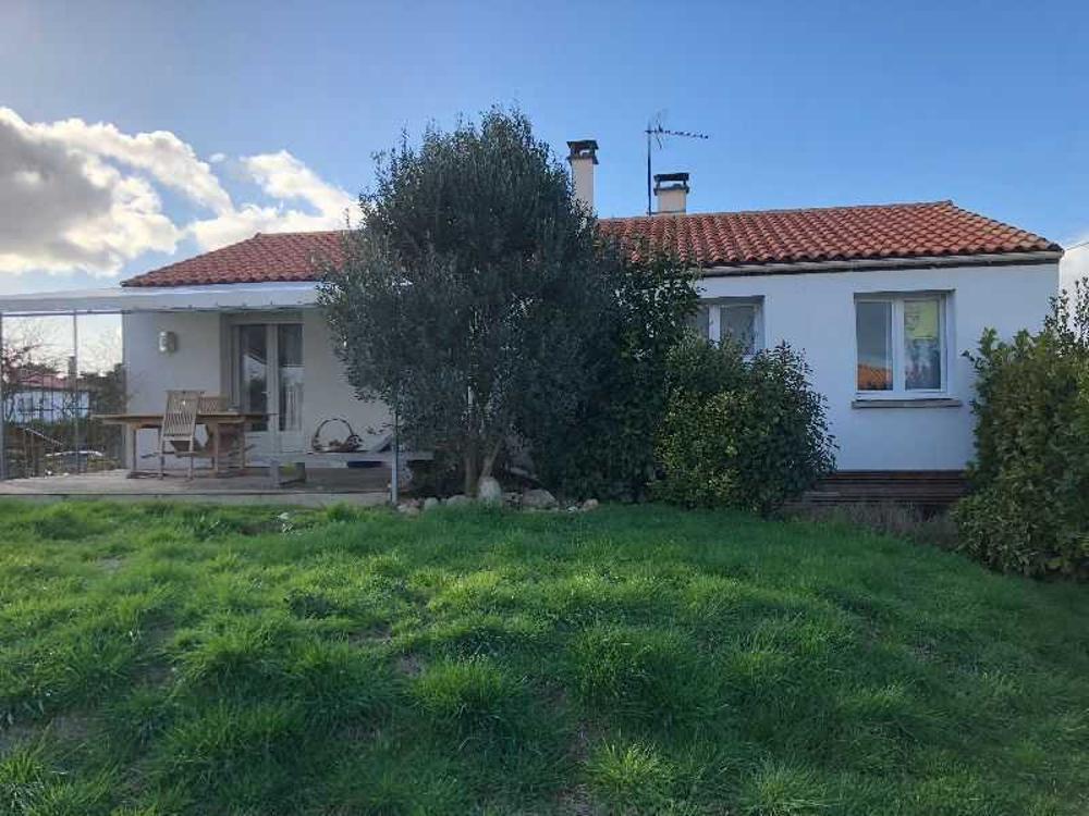 Saint-Georges-de-Didonne Charente-Maritime huis foto 3676388