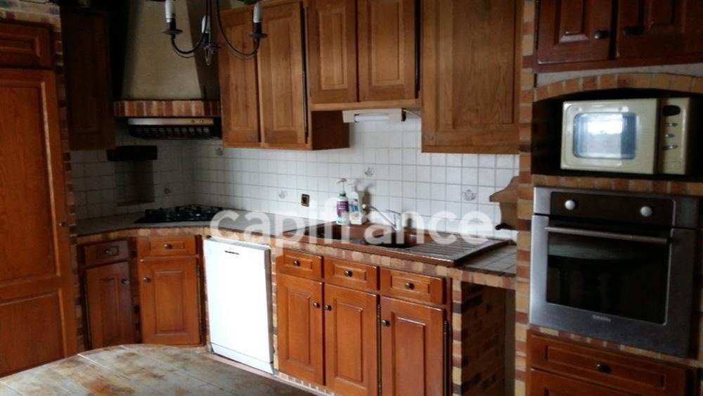 La Rouge Orne Dorfhaus Bild 3605065