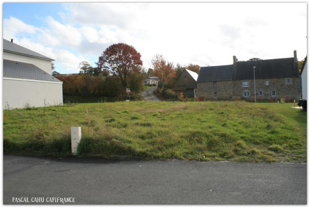 Saint-Pierre-Langers Manche Grundstück Bild 3611344