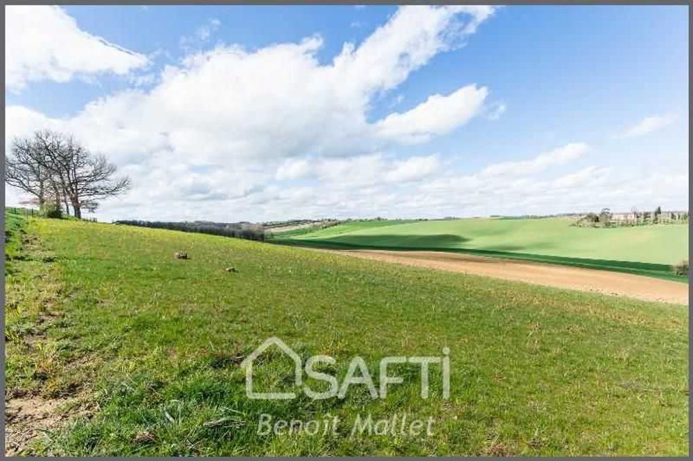 Gimont Gers terrain photo 3675949