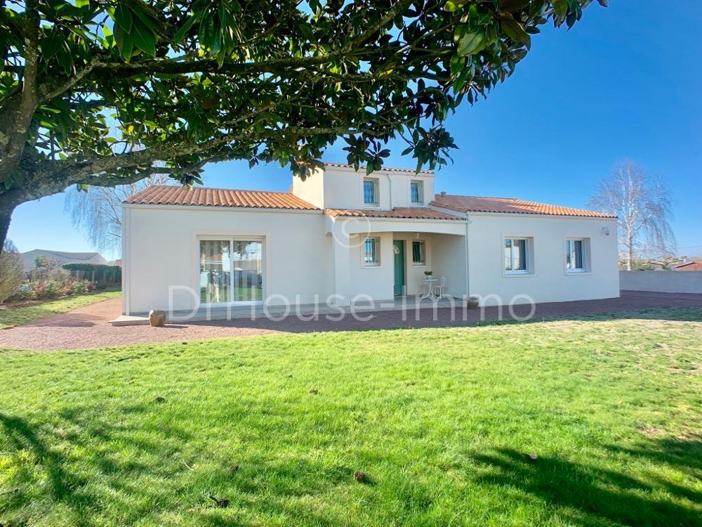 Marans Charente-Maritime villa photo 3634866