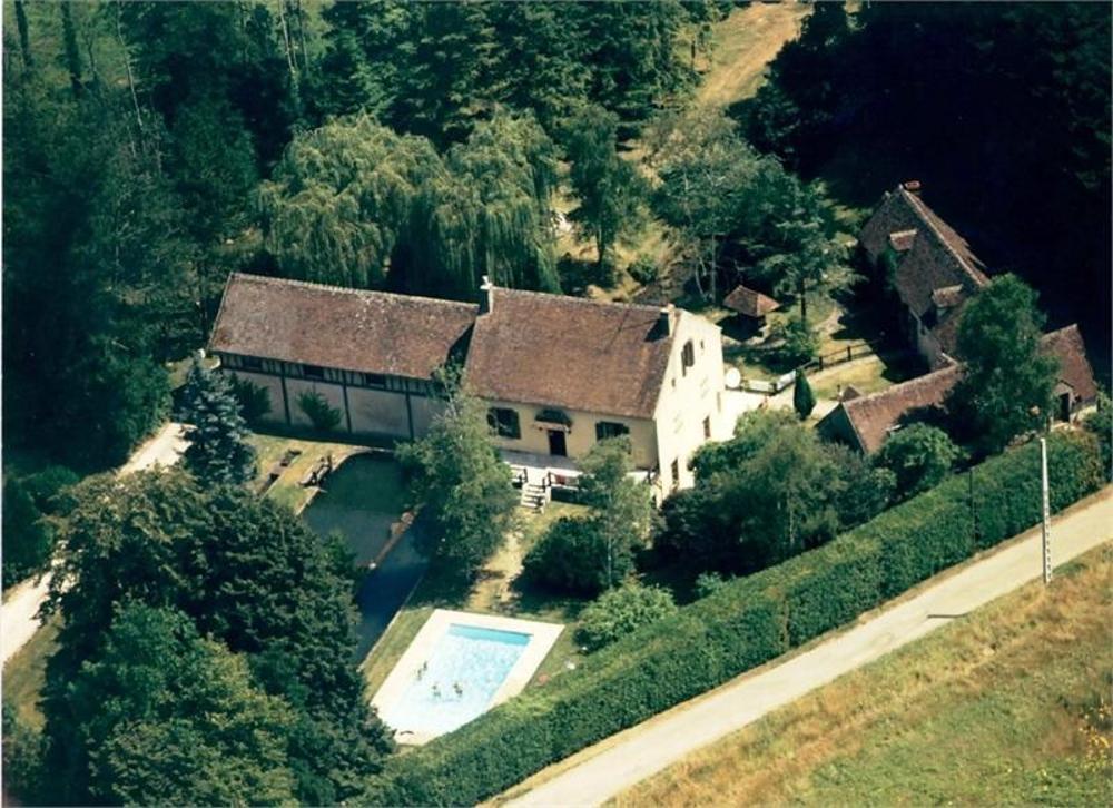 Joigny Yonne Haus Bild 3555037