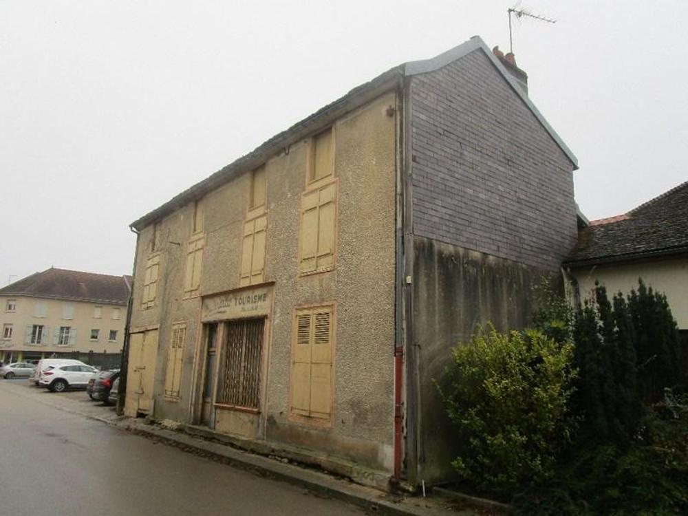 Brienne-le-Château Aube Haus Bild 3552883