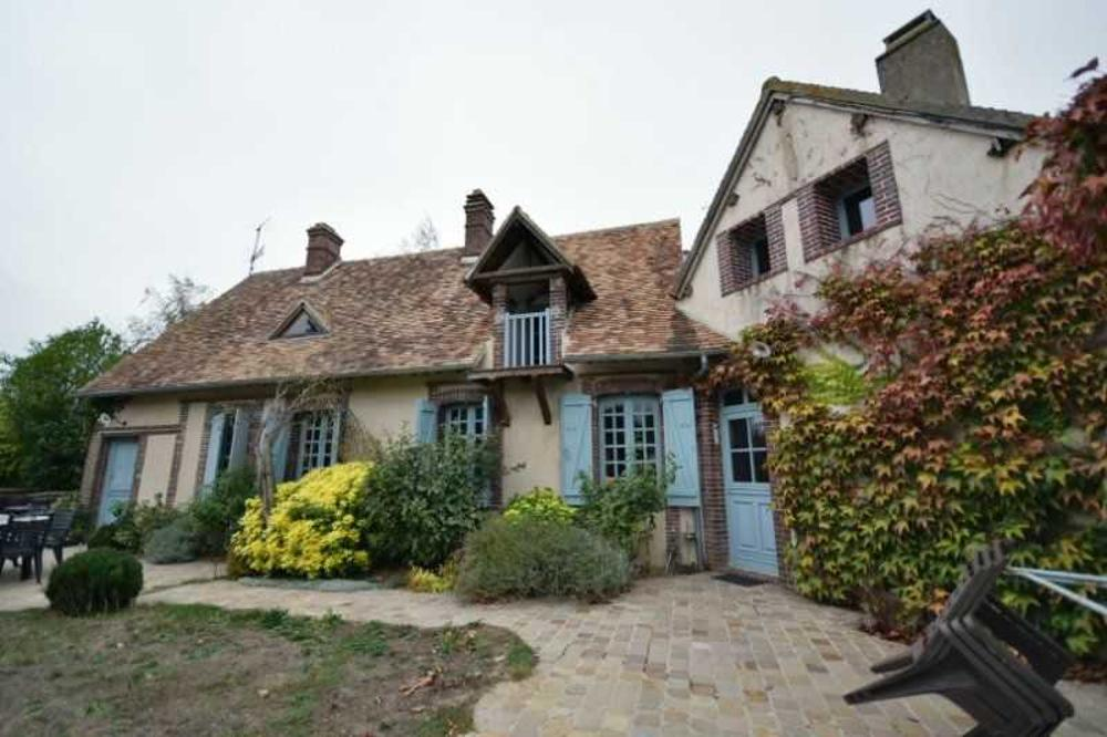 Houdan Yvelines maison photo 3676390