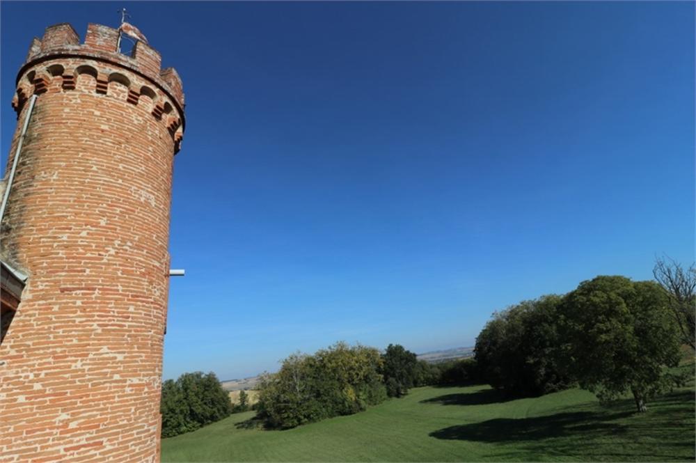 Toulouse Haute-Garonne kasteel foto 3618042