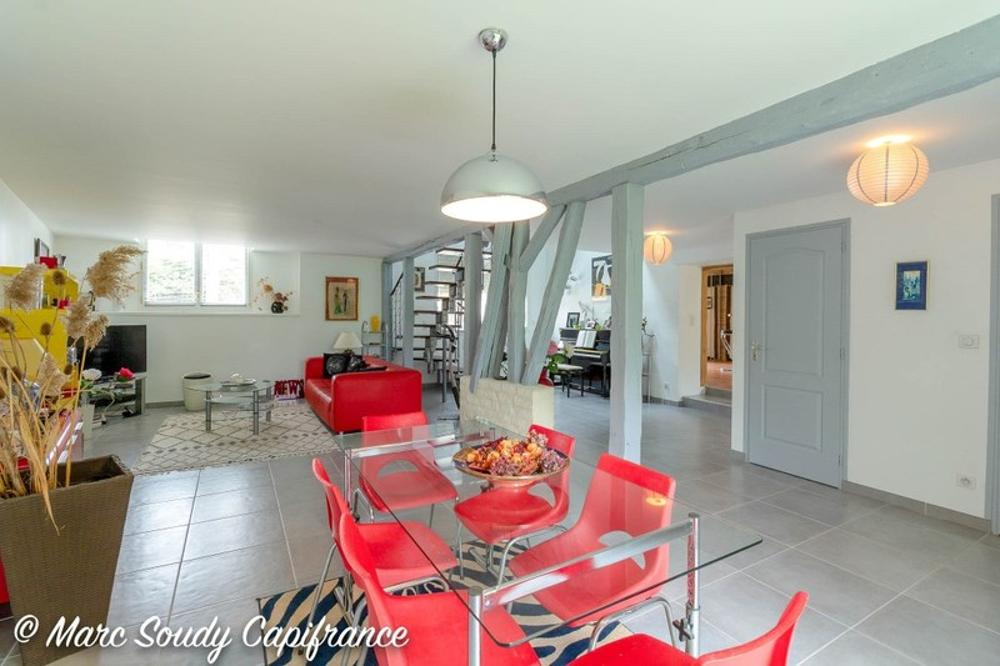 Trouy Cher Haus Bild 3596251