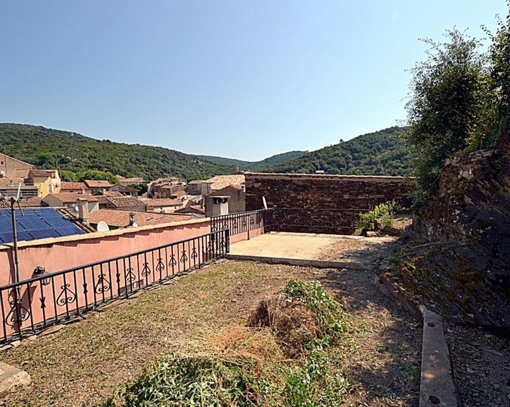 Saint-Nazaire-de-Ladarez Hérault Haus Bild 3610262