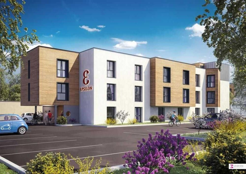 Troyes Aube Apartment Bild 3669484