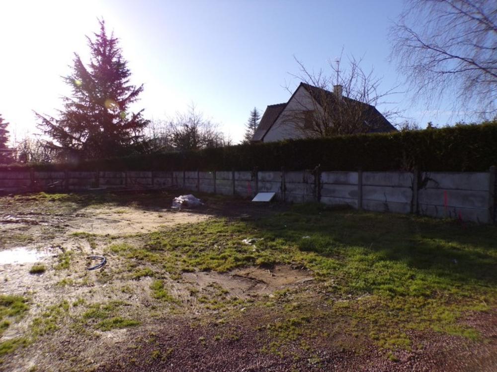 Agneaux Manche Grundstück Bild 3610854