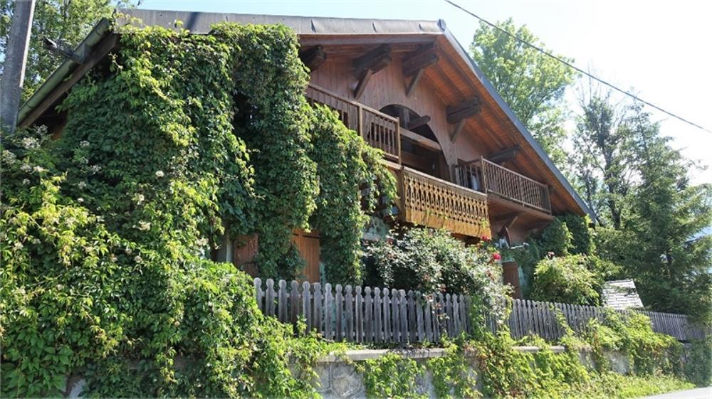 Samoëns Haute-Savoie Haus Bild 3615105