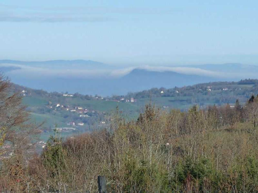 Merlas Isère terrain photo 3675620