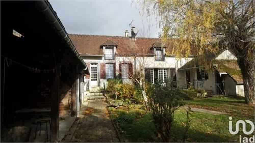 Dixmont Yonne Apartment Bild 3563115
