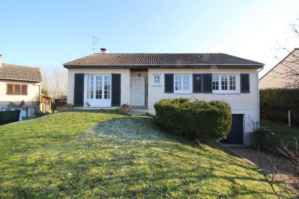 Orvilliers Yvelines huis foto 3675488
