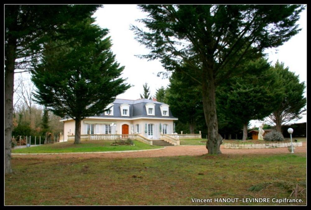 Villevêque Maine-et-Loire Haus Bild 3598248
