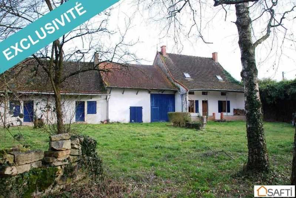 Tournus Saône-et-Loire maison photo 3675772