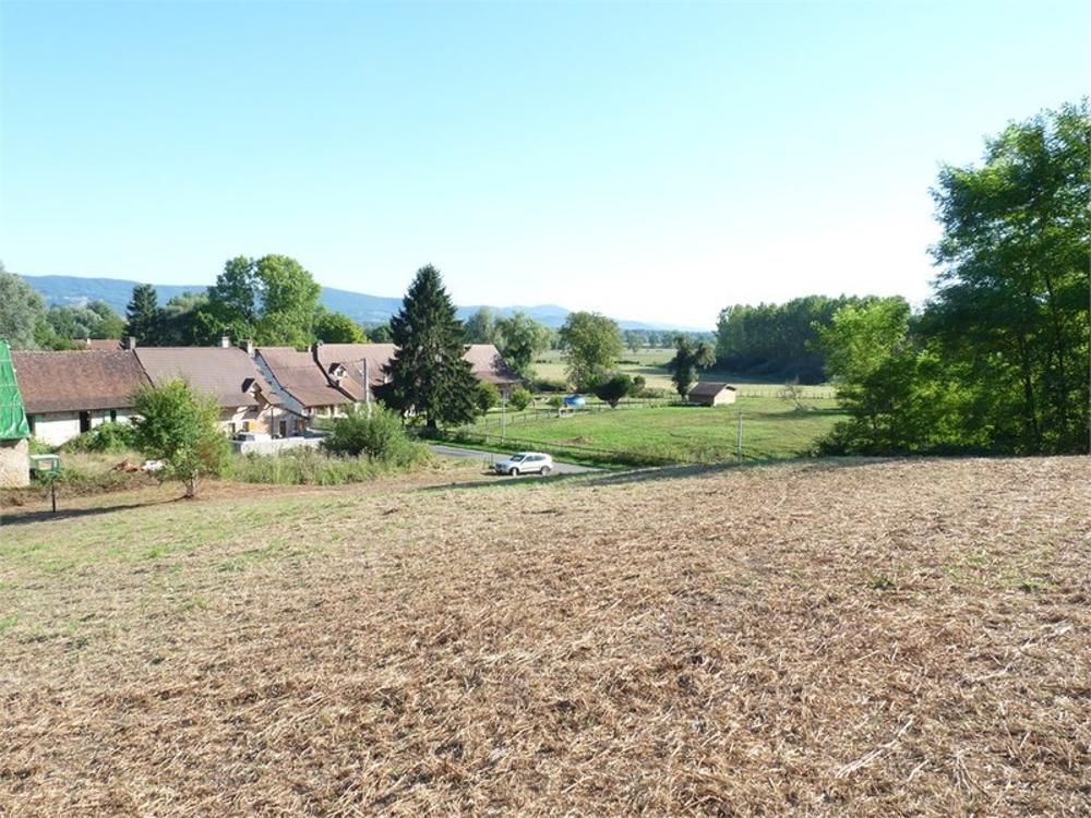 Savigny-en-Revermont Saône-et-Loire Grundstück Bild 3611464