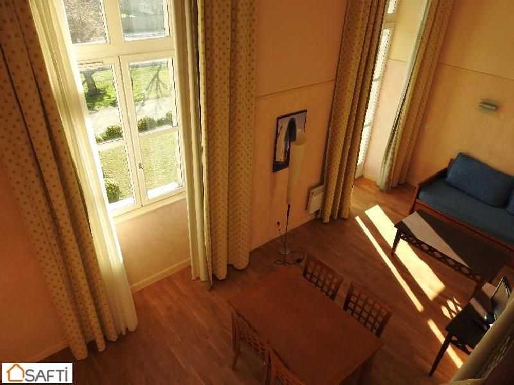 Le Croisic Loire-Atlantique Apartment Bild 3676227