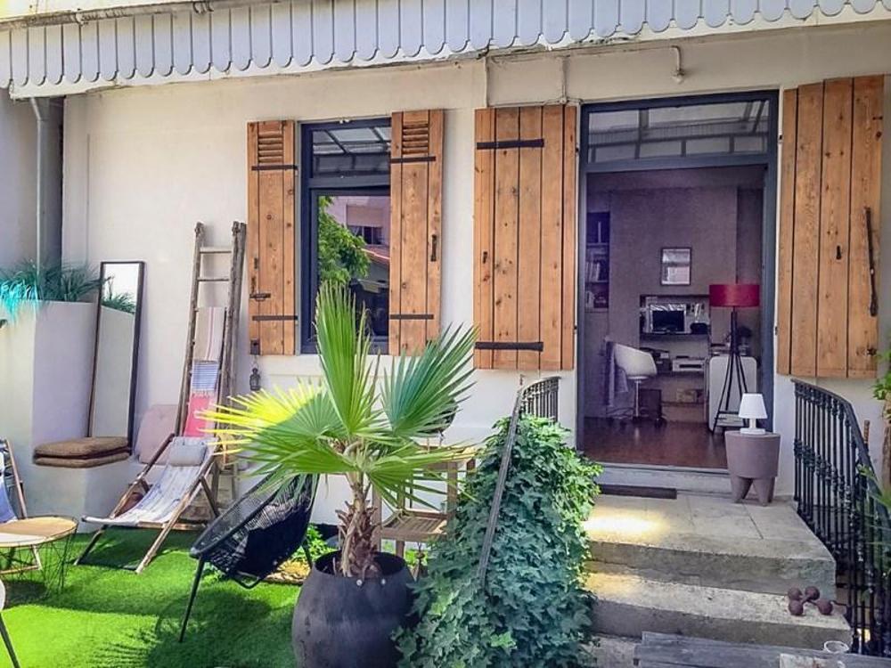 Arcachon Gironde Haus Bild 3547137