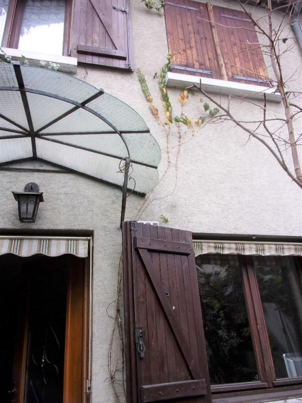 Livry-Gargan Seine-Saint-Denis Stadthaus Bild 3548539