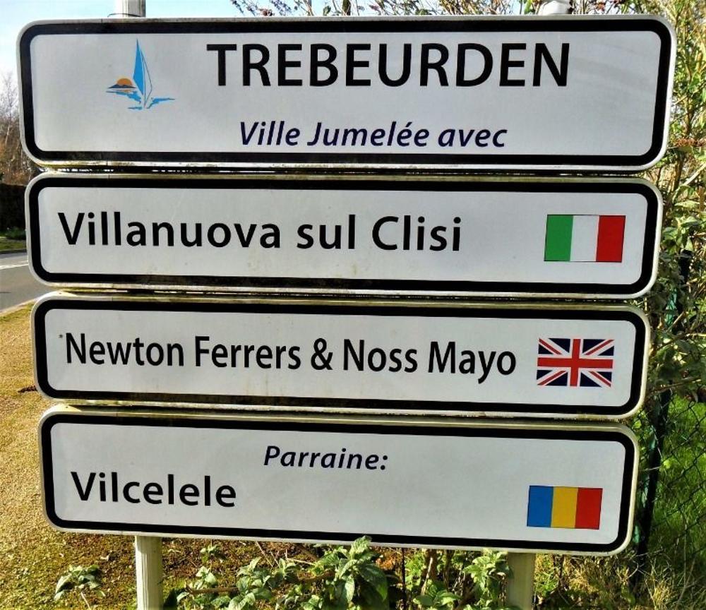 Trébeurden Côtes-d'Armor terrein foto 3675228