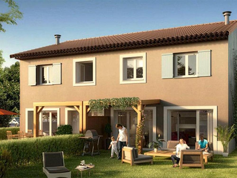 Gap Hautes-Alpes Haus Bild 3550299