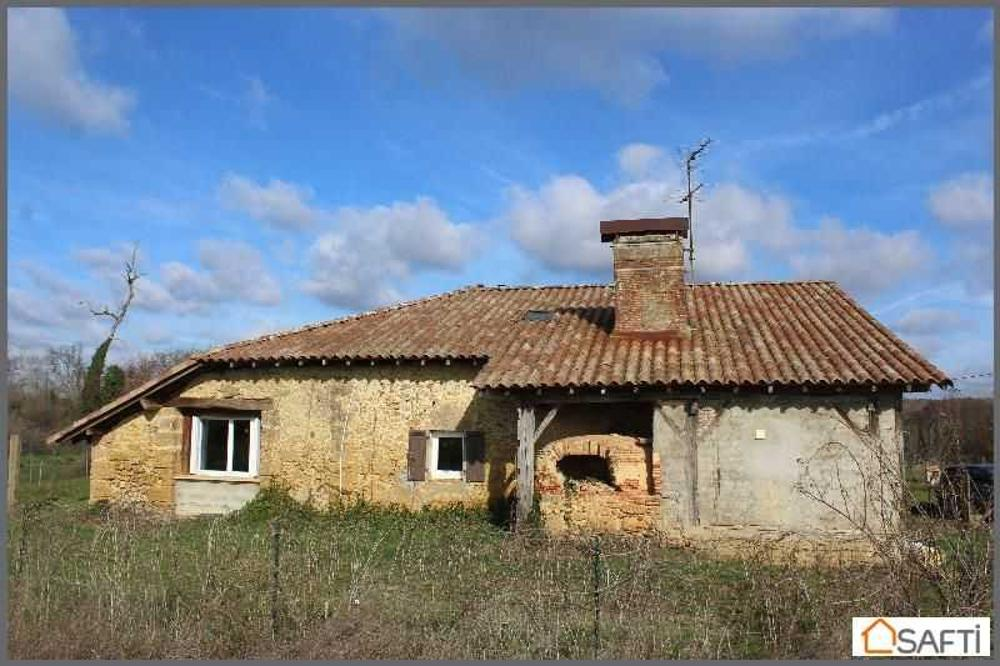 Le Houga Gers maison photo 3676306
