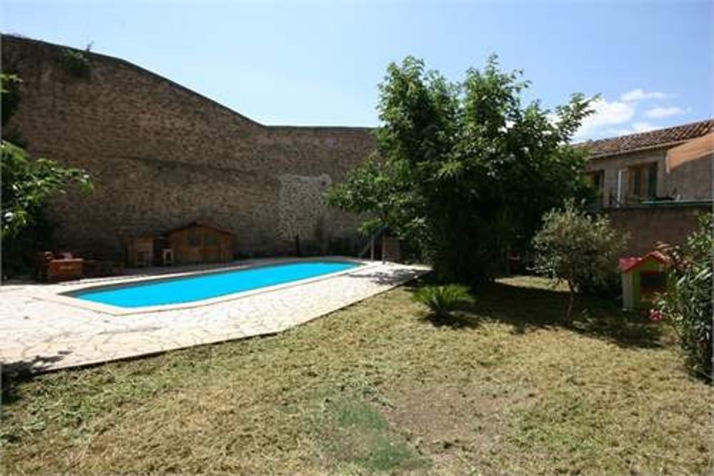 Espondeilhan Hérault Apartment Bild 3621221
