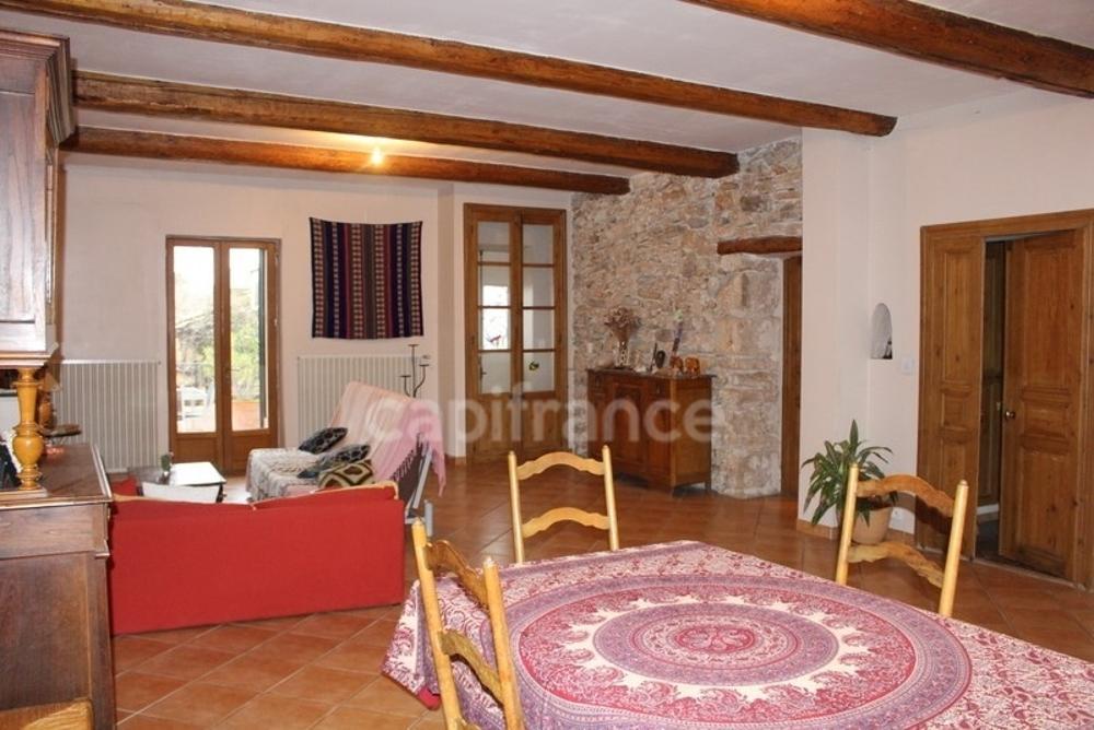 Gabian Hérault Haus Bild 3613946