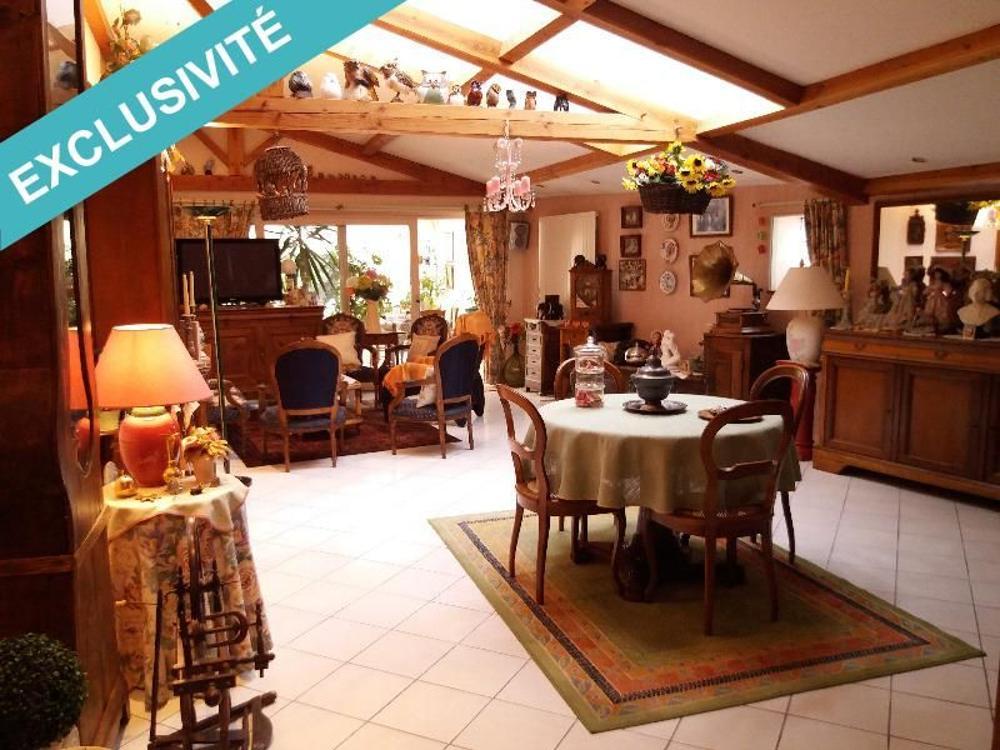 Boufféré Vendée Haus Bild 3675430