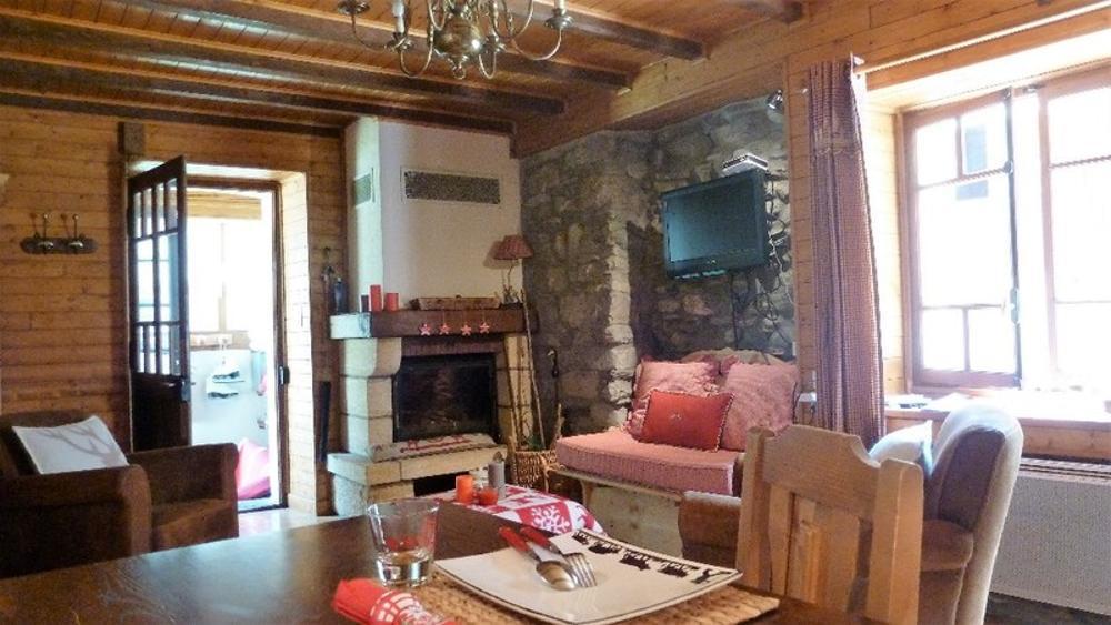 Sixt-Fer-à-Cheval Haute-Savoie Haus Bild 3613058