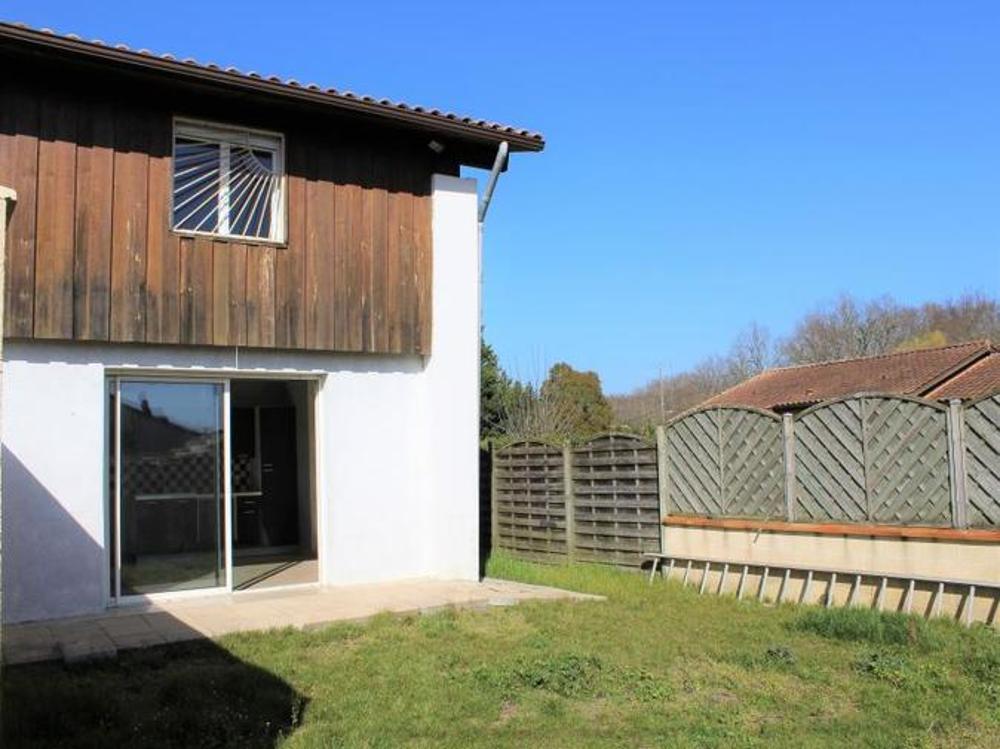 Soussans Gironde Haus Bild 3668174