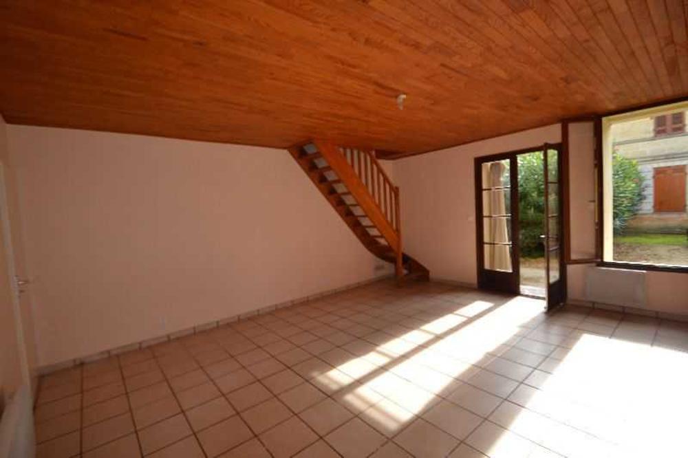 Saucats Gironde Haus Bild 3676409