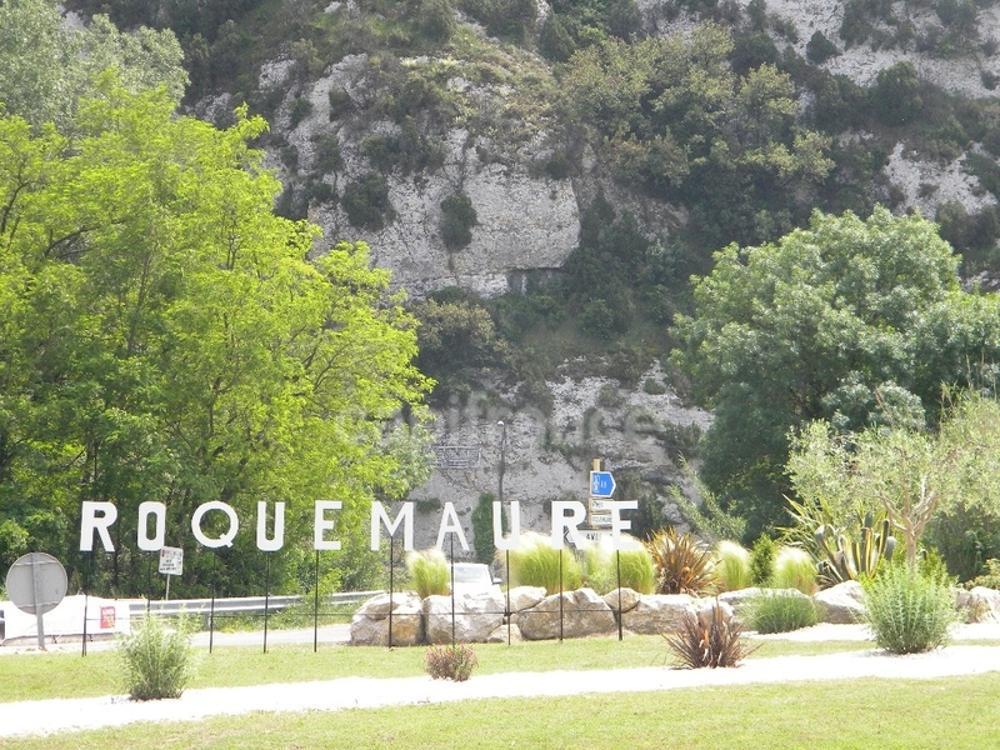 Roquemaure Gard Dorfhaus Bild 3613306