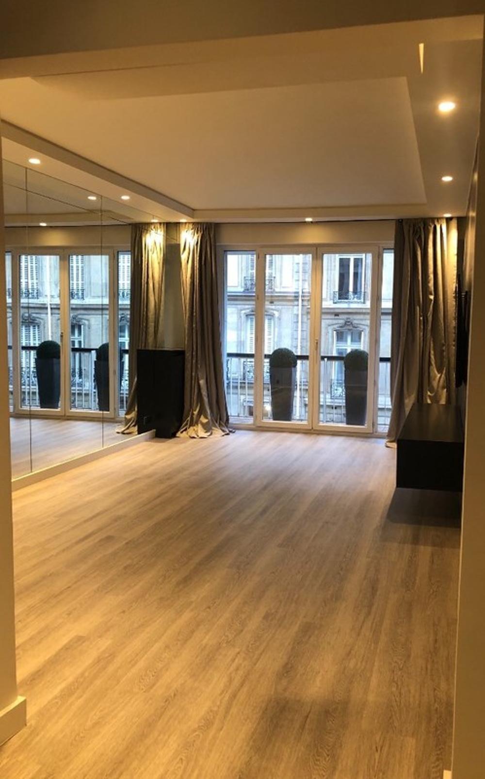 Paris 8e Arrondissement Paris (Seine) Apartment Bild 3598580