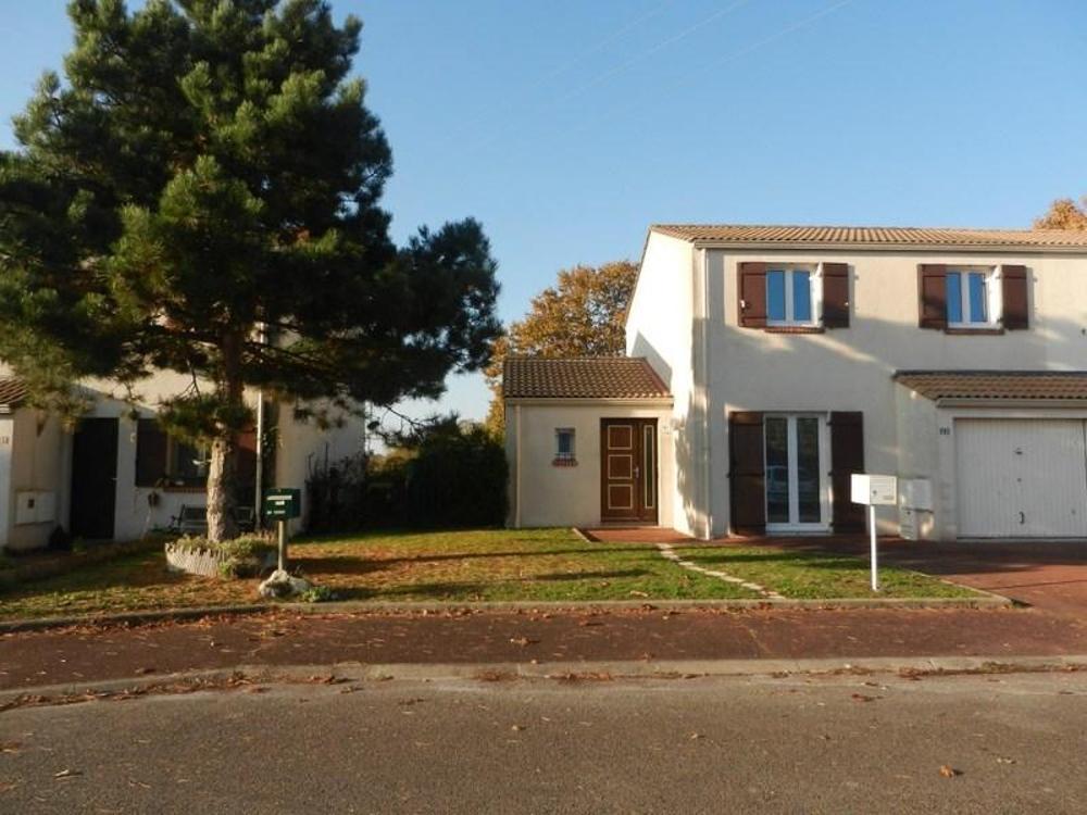 Coëx Vendée Haus Bild 3553450