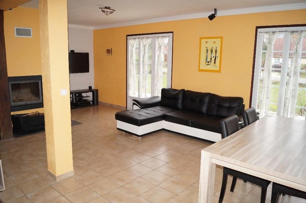 Courtenay Loiret Haus Bild 3600342