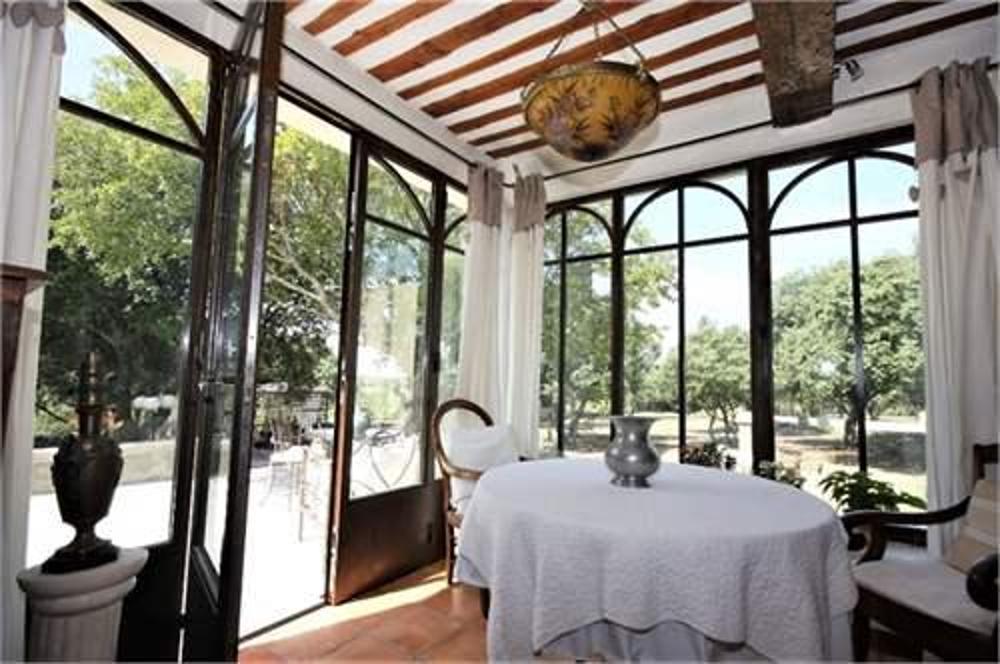 Pernes-les-Fontaines Vaucluse Apartment Bild 3558912