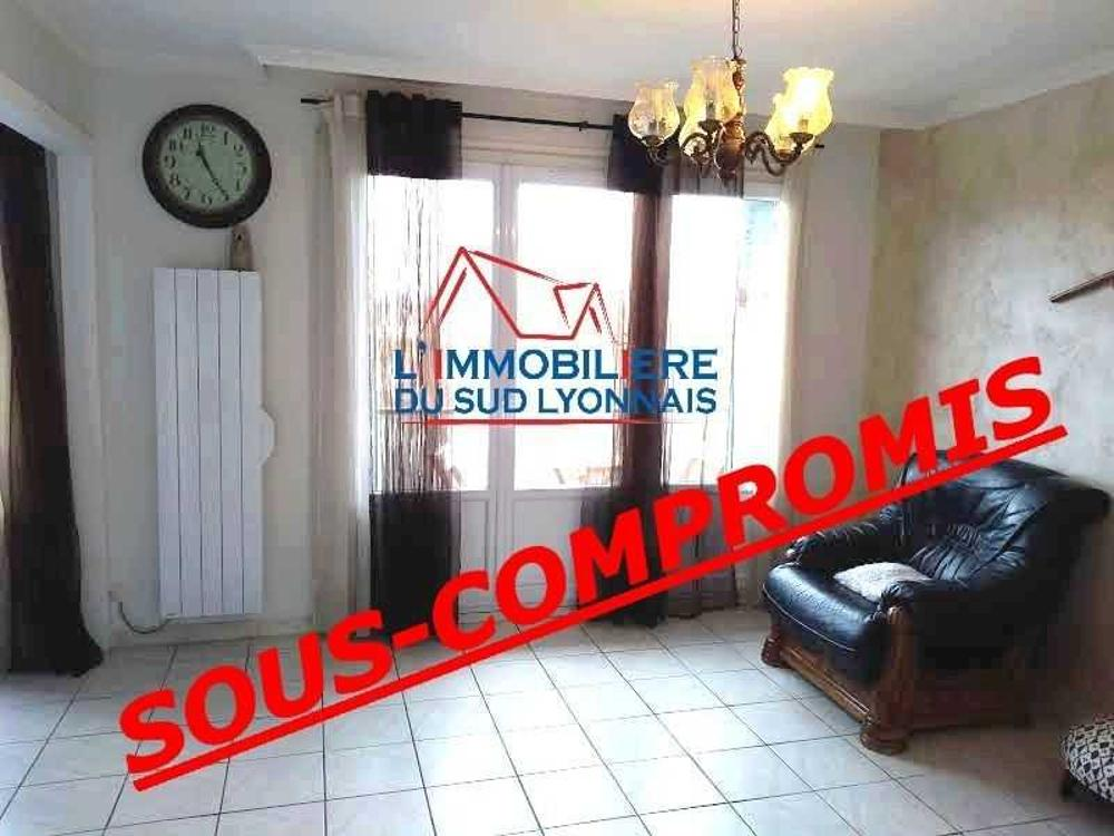 Feyzin Rhône appartement photo 3668647