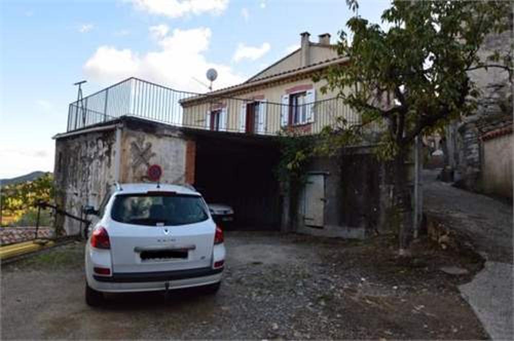 Roquebrun Hérault Apartment Bild 3620701
