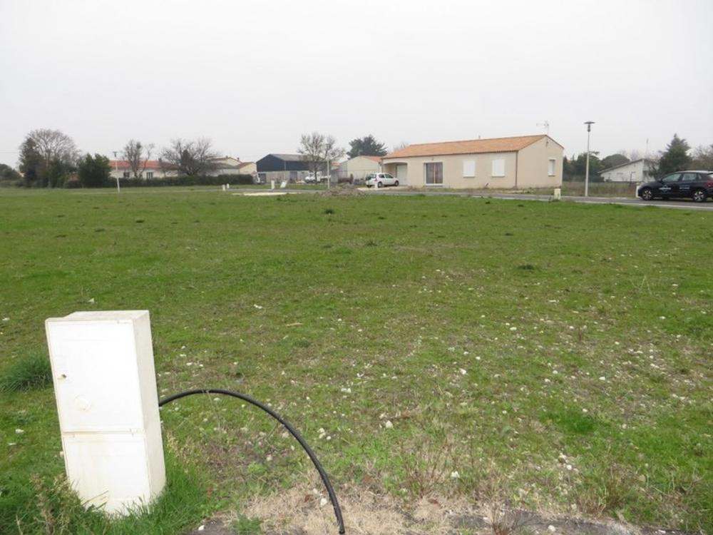 Médis Charente-Maritime Grundstück Bild 3610908