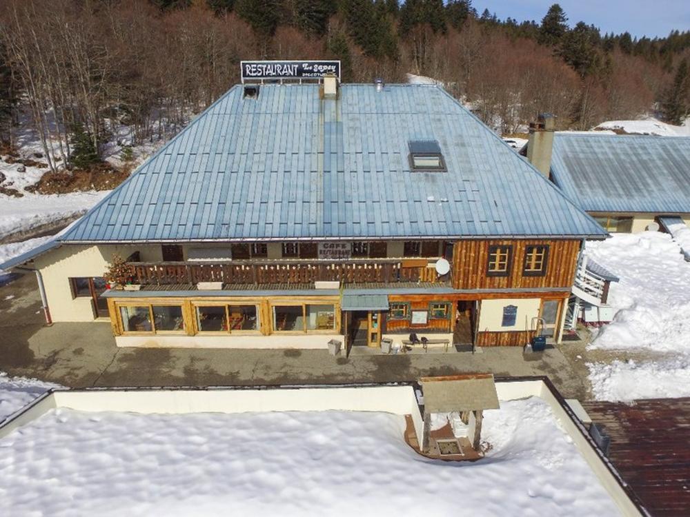 Thoiry Savoie Kneipe Bar Bild 3595822