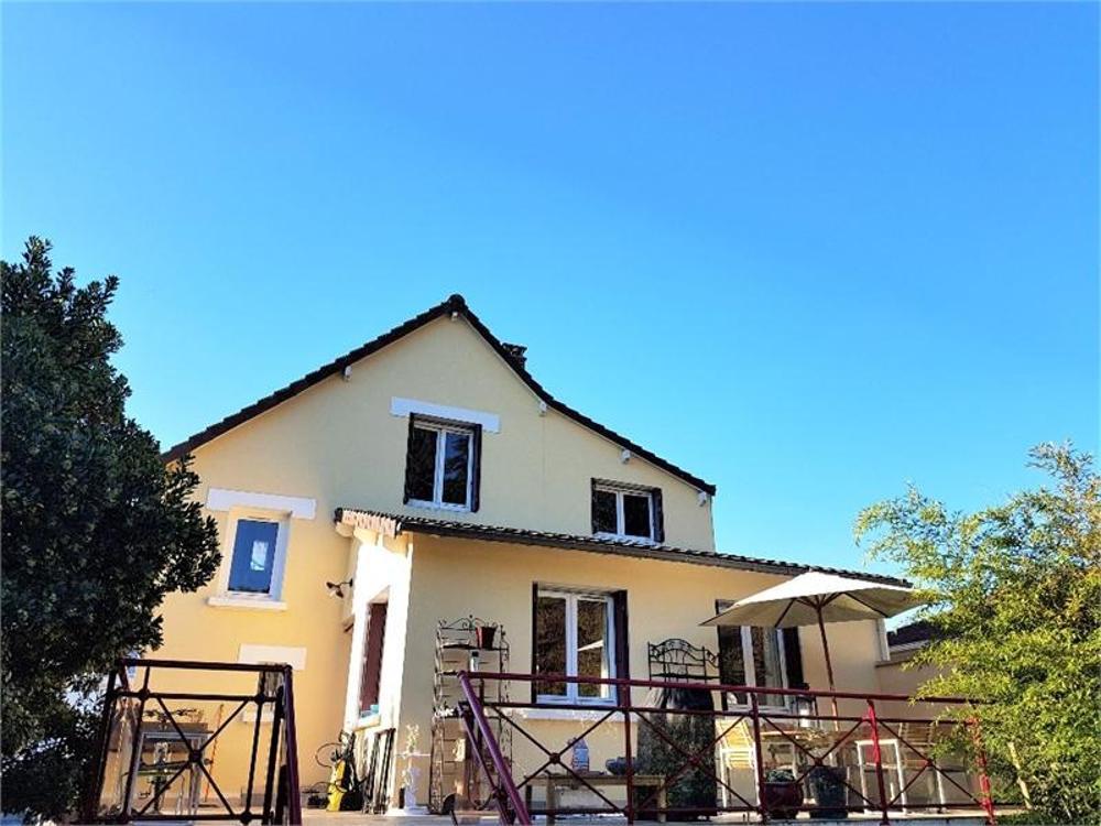 Bois-d'Arcy Yvelines Haus Bild 3555997